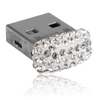 paměťové medium USB mix parts ze SWAROVSKI ELEMENTS 8 GB crystal